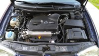Picture of 2005 Volkswagen GTI 1.8T, engine