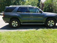 Picture of 2004 Toyota 4Runner Limited 4WD, exterior
