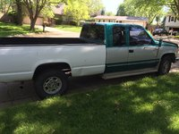 Picture of 1996 Chevrolet C/K 2500 Silverado Extended Cab LB HD, exterior
