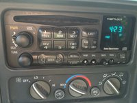 Picture of 1996 Chevrolet C/K 2500 Silverado Extended Cab LB HD, interior