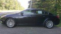 Picture of 2011 Buick Regal CXL, exterior
