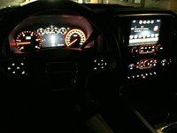 Picture of 2016 GMC Sierra 2500HD Denali Crew Cab SB 4WD, interior