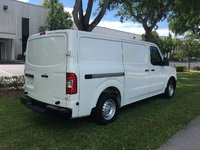 Picture of 2013 Nissan NV Cargo 1500 S, exterior