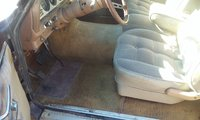Picture of 1979 Jeep Cherokee, interior
