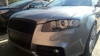 Picture of 2007 Audi S4 Avant Base, exterior, gallery_worthy