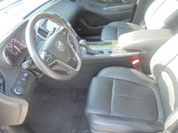 Picture of 2014 Buick LaCrosse Leather, interior