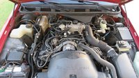 Picture of 1997 Mercury Grand Marquis 4 Dr LS Sedan, engine