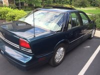 Picture of 1997 Oldsmobile Cutlass Supreme 4 Dr SL Sedan, exterior, gallery_worthy