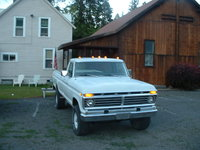 Picture of 1975 Ford F-150, exterior