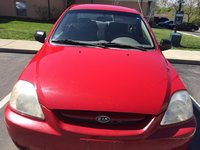 Picture of 2005 Kia Rio Base, exterior
