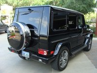 Picture of 2014 Mercedes-Benz G-Class G63 AMG, exterior