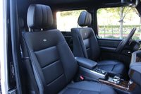 Picture of 2014 Mercedes-Benz G-Class G 63 AMG, interior