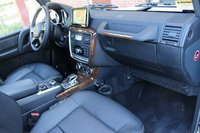Picture of 2014 Mercedes-Benz G-Class G63 AMG, interior