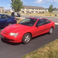 Chevrolet Cavalier Questions 2002 Chevy Cavalier Trac