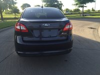 Picture of 2013 Ford Fiesta S, exterior
