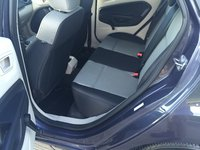 Picture of 2013 Ford Fiesta S, interior