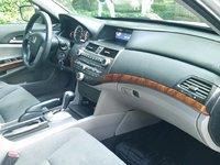 Picture of 2012 Honda Accord EX, interior