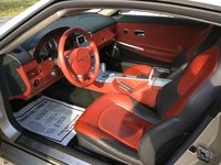 Picture of 2008 Chrysler Crossfire Limited, interior