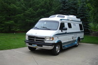 Picture of 1995 Dodge Ram 3500, exterior, gallery_worthy