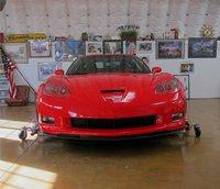 Picture of 2012 Chevrolet Corvette Z06 1LZ, exterior
