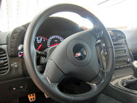 Picture of 2012 Chevrolet Corvette Z06 1LZ, interior