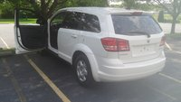 2010 Dodge Journey Overview
