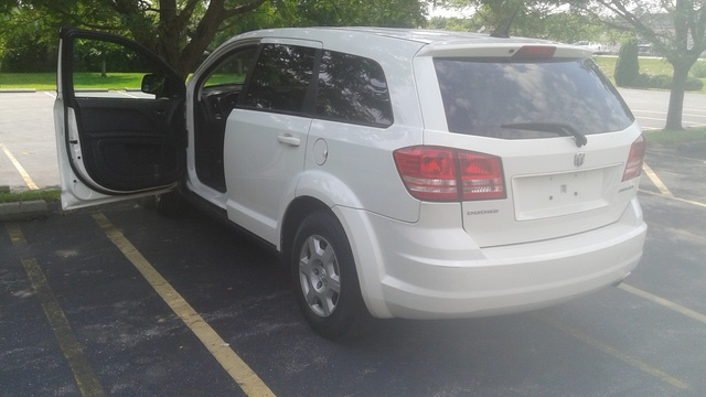 Picture of 2010 Dodge Journey