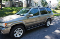 Picture of 2003 Nissan Pathfinder LE 4WD