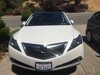 Picture of 2013 Acura ZDX SH-AWD, exterior, gallery_worthy