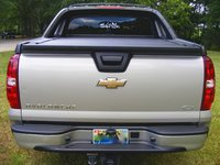 Picture of 2007 Chevrolet Avalanche LT, exterior