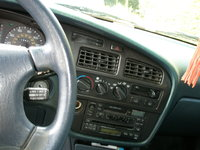 Picture of 1992 Toyota Camry LE, interior