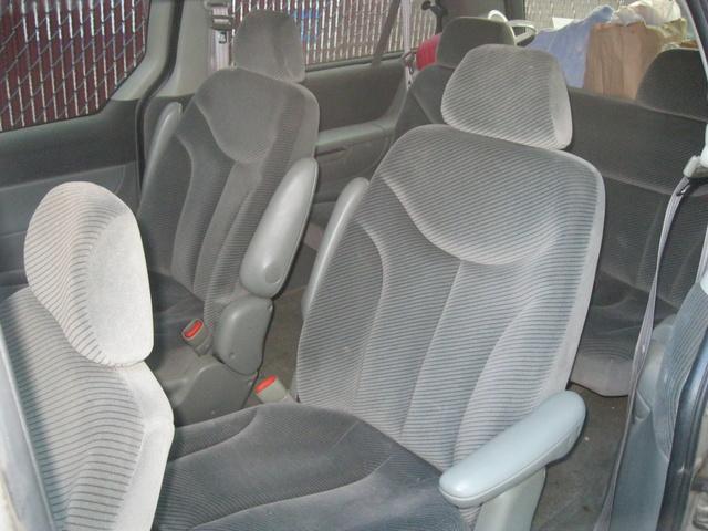 Picture of 1996 Dodge Caravan 3 Dr LE Passenger Van, interior