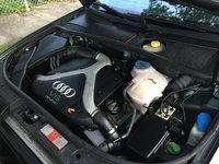 Picture of 2003 Audi Allroad Quattro 4 Dr Turbo AWD Wagon, engine, gallery_worthy