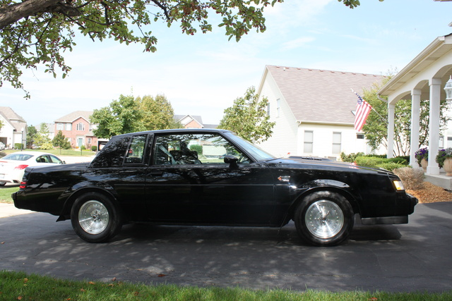 Picture of 1986 Buick Grand National