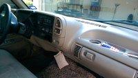 Picture of 1996 Chevrolet C/K 3500 Reg. Cab 2WD, interior