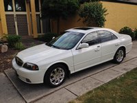 Picture of 2004 Lincoln LS V8 Ultimate, exterior, gallery_worthy