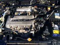Picture of 2001 Nissan Sentra SE, engine
