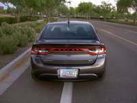 Picture of 2016 Dodge Dart SXT, exterior, gallery_worthy