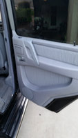 Picture of 2004 Mercedes-Benz G-Class G500, interior