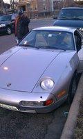 Picture of 1988 Porsche 928 S4 Hatchback, exterior