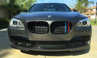 Picture of 2013 BMW 7 Series 740i, exterior