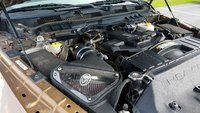 Picture of 2012 Ram 3500 Big Horn Crew Cab 8 ft. Bed DRW, engine