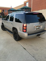 Picture of 2007 GMC Yukon Denali AWD, exterior