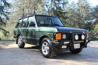 Picture of 1995 Land Rover Range Rover County Classic, exterior