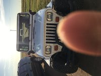 Picture of 1992 Jeep Wrangler S, exterior