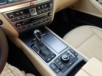 Picture of 2016 Hyundai Genesis 3.8 AWD, interior, gallery_worthy