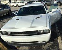 Picture of 2013 Dodge Challenger SXT, exterior