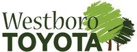 Westboro Toyota logo