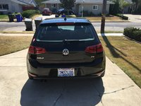 Picture of 2015 Volkswagen Golf 1.8T S PZEV 2dr, exterior