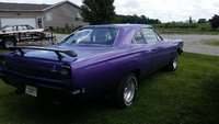 1968 Plymouth Road Runner Picture Gallery
